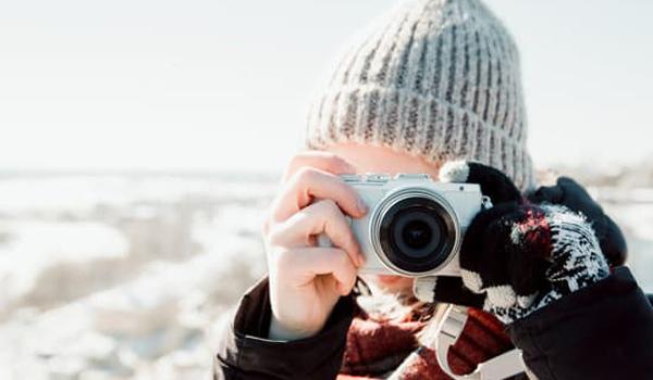 kamera terbaik untuk traveling