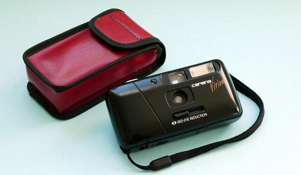 pocket kamera terbaik