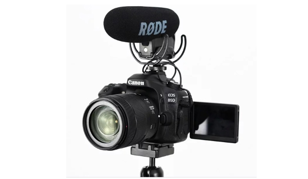 Tips memilih kamera vlog berkualitas