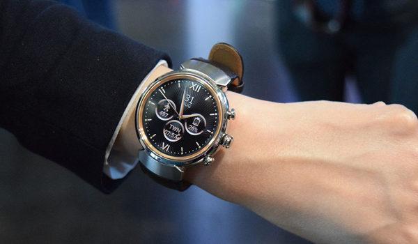 smartwatch paling keren