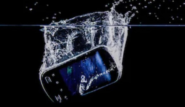 Gadget Waterproof