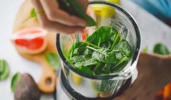 cara menggunakan blender untuk jus