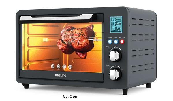 gambar oven