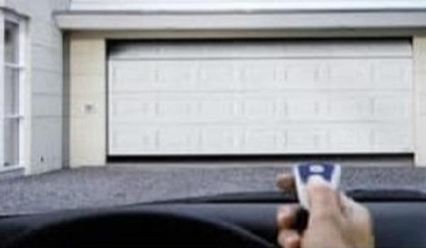 pintu garasiu otomatis