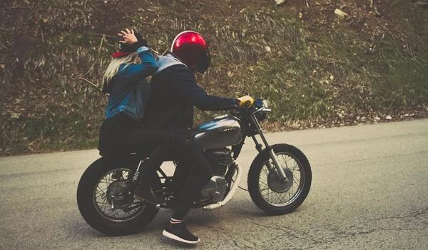 Suara bising pada motor
