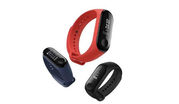 xiaomi mi band 3 Merk Smartwatch Murah Berkualitas