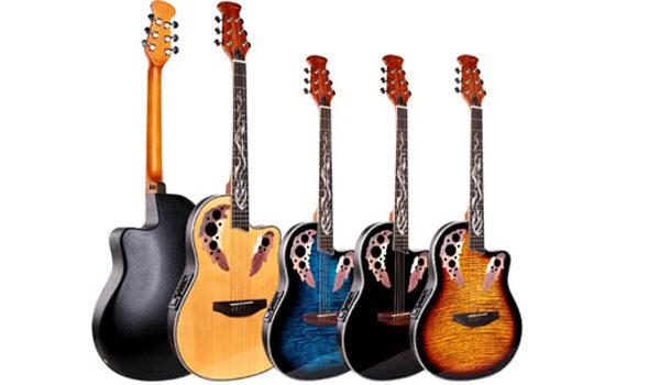 merk gitar listrik terbaik di dunia