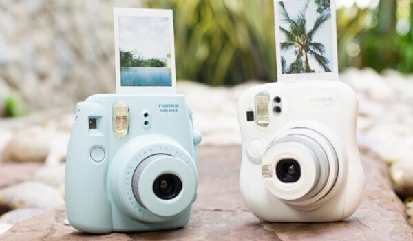 Kelebihan Kamera Instax