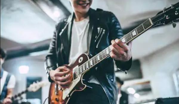 merk gitar elektrik terbaik