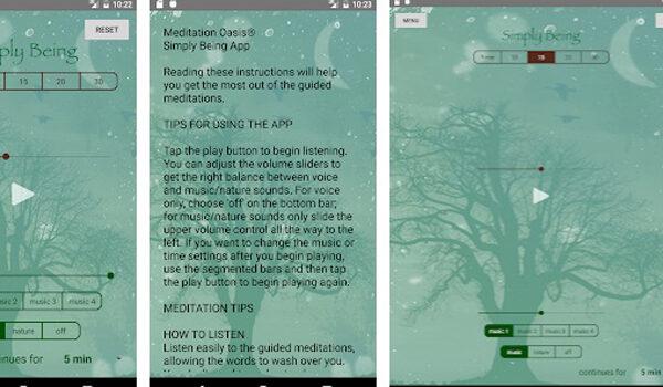 Aplikasi Meditasi Terbaik