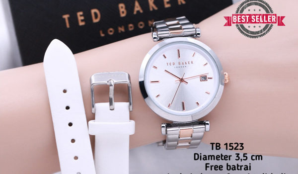 jam tangan wanita ted baker