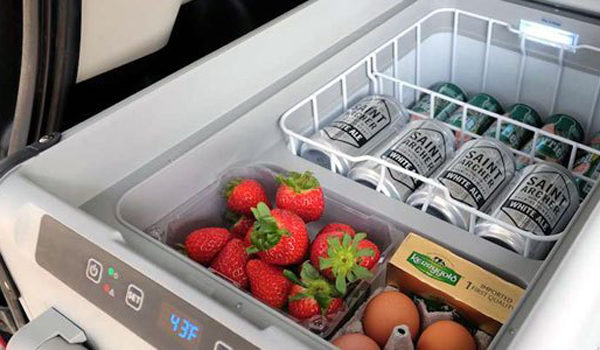 cara memilih freezer