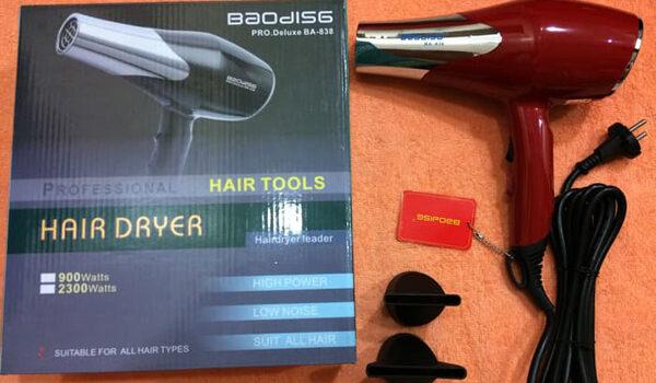 merk hair dryer yang bagus