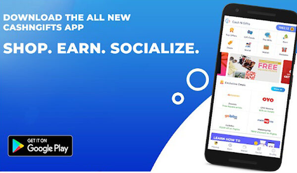 Aplikasi Penghasil Uang di Android