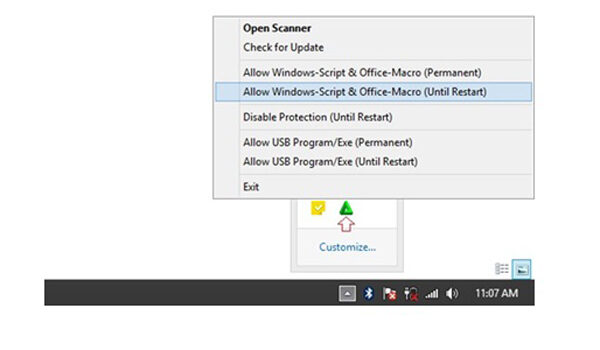 cara menggunakan kmspico windows 10