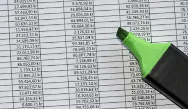 manfaat Microsoft Excel