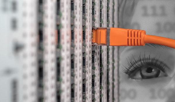 Cara menggunakan kabel Lan untuk internet
