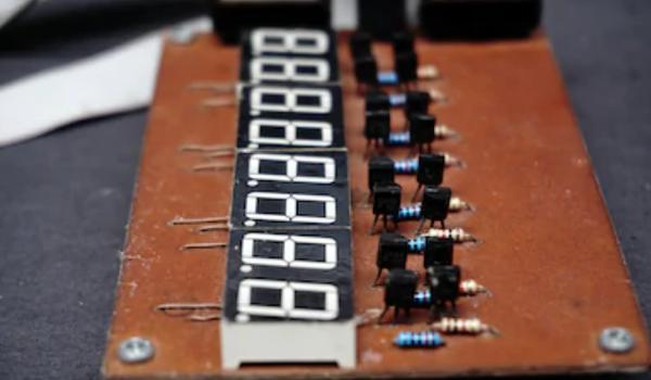 ilmu elektronik dasar