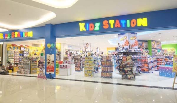 toko mainan di Bekasi