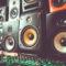 Sistem Audio dalam Speaker