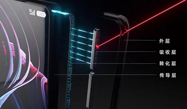 spesifikasi Oppo Ace Infinity Wireless Charging