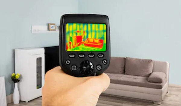 Teknologi Thermal Scanner