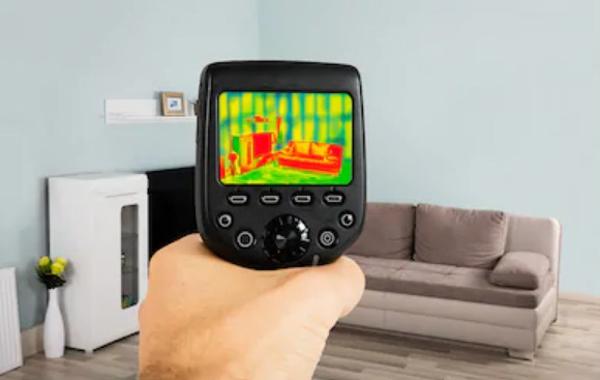 Teknologi Thermal Scanner