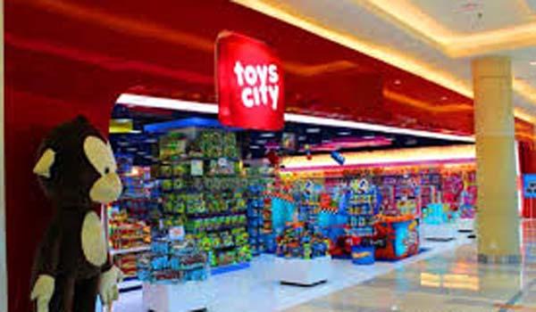 toko mainan terlengkap di Jakarta
