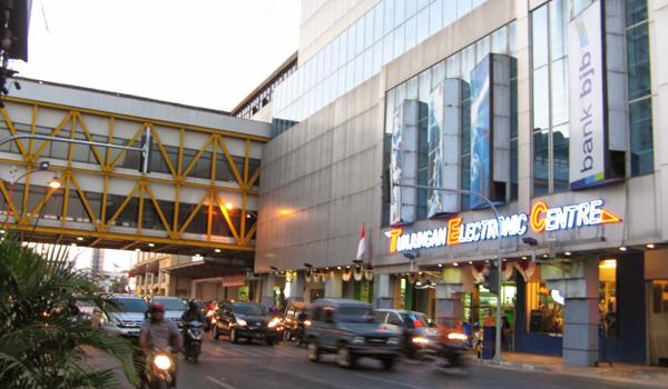 Toko Elektronik Terbaik di Surabaya