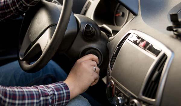 cara mengatasi alarm mobil berbunyi terus