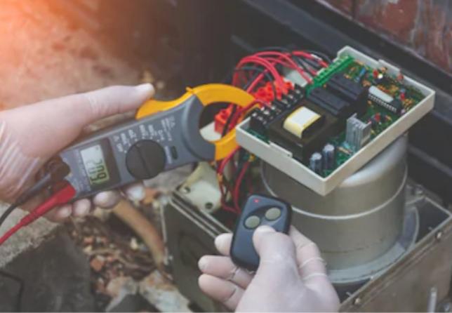 Cara Menggunakan Tang Ampere