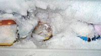 Penyebab dan solusi bunga es