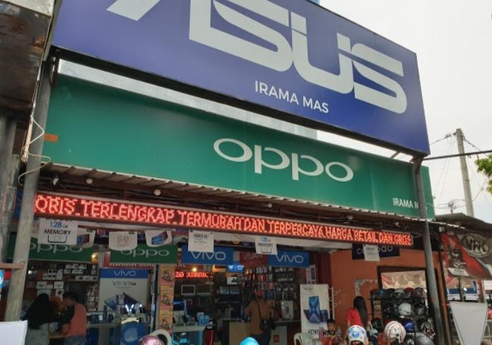 Toko elektronik di Kota Pemalang