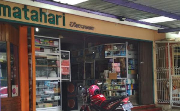 Toko Elektronik terbaik di Kabupaten Pati