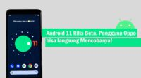 Android 11 Rilis Beta