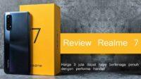 Review Realme 7