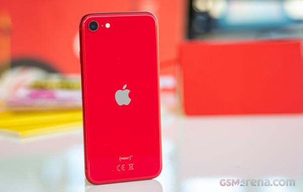 Spesifikasi Apple iPhone SE (2020)