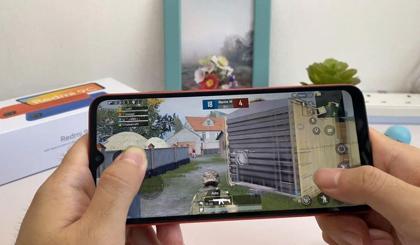 spesifikasi Xiaomi Redmi 9C