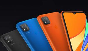 Harga Xiaomi Redmi 9C