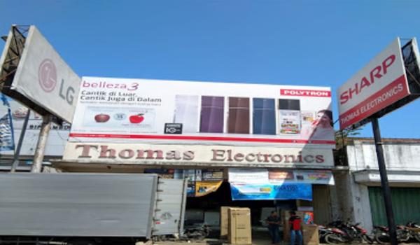 Toko Elektronik Terbaik di Jember