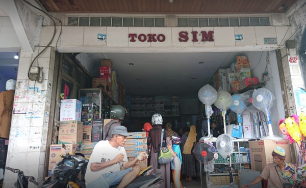Toko Elektronik Terbaik di Subang