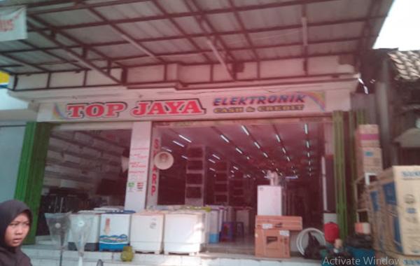 toko elektronik di karawang