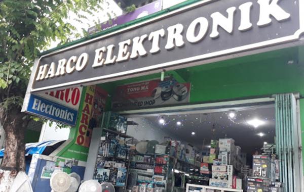 Toko elektronik terbaik di Kebumen