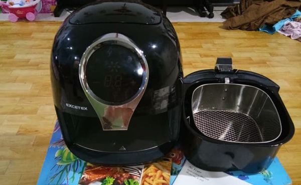 Air Fryer kuche