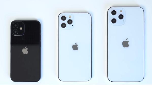 Spesifikasi iPhone 12 Lengkap Empat Varian