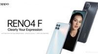 Spesifikasi Oppo Reno4 F