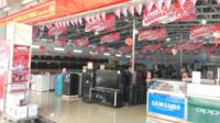 Toko Elektronik Terbaik di Gorontalo