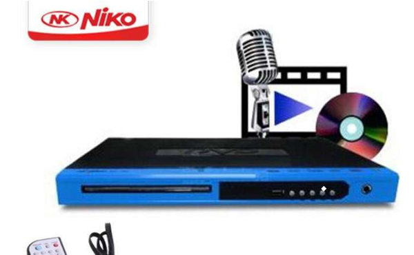 DVD Player Niko NK-189