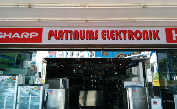 Platinum Elektronik