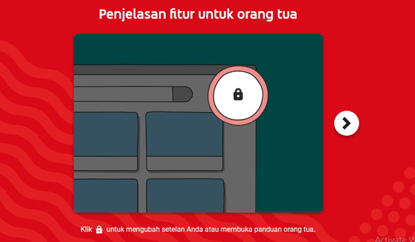 cara setting pembatasan usia di youtube